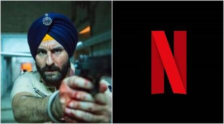 After Sacred Games, Netflix announces three more Indian originals