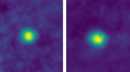 NASA's New Horizon spacecraft captures farthest images away from Earth