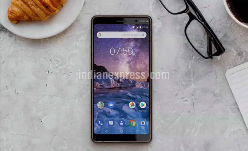 MWC 2018, Nokia 8 Sirocco, Nokia 7 Plus, Nokia 6 2018 edition, Android Oreo Go Edition, Nokia 1, Nokia 8110, HMD Global