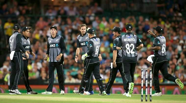 New Zealand vs England Live Cricket Score, Tri-Series T20I: NZ, ENG look to open account