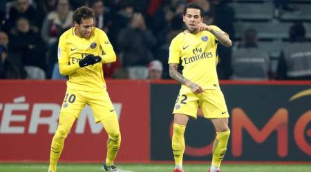 Neymar scores again as French leader PSG beat Lille 3-0