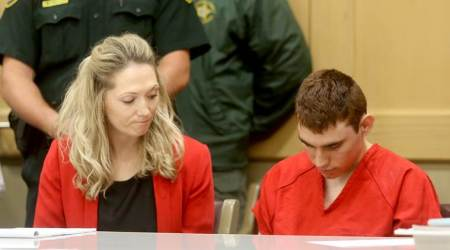 Florida shooting suspect returns to court for hearing