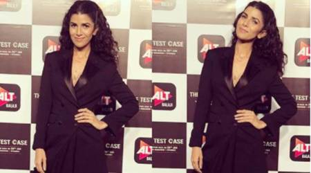 Nimrat Kaur: Working abroad is a blessing, but trickytoo