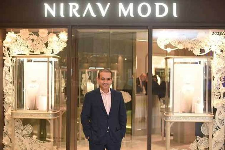 PNB scam: Can't confirm reports of Nirav Modi being in country, says US officials