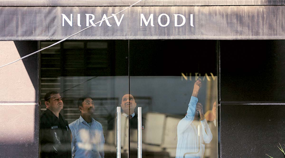 PNB fraud: Nirav Modi jewellery estimated at less than 30 per cent of book value