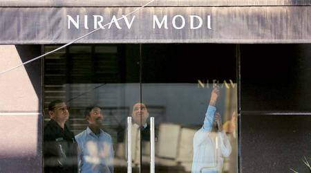 CBI chargesheet in PNB scam: 'Nirav Modi's partners illiterate, unemployed'