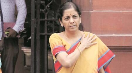Indian envoy meets top CPC official ahead of Defence Minister Nirmala Sitharaman's visit