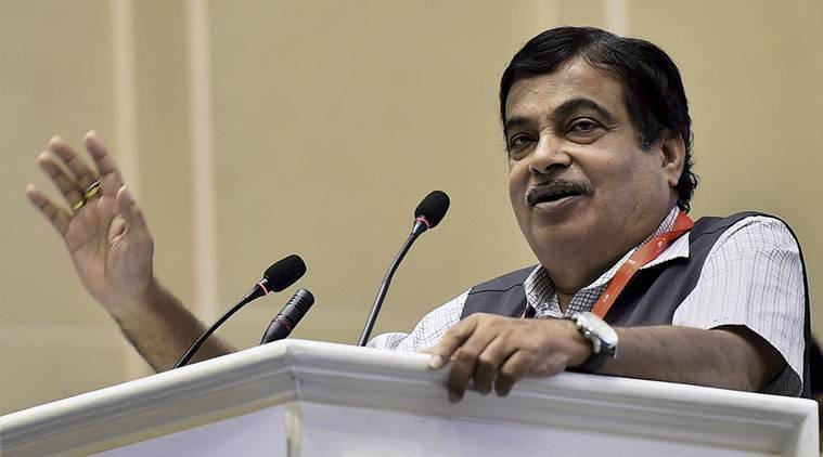 Tripura people responsible for state's backwardness: Nitin Gadkari