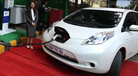 Government departments, PSUs in NCR asked to switch to e-vehicles
