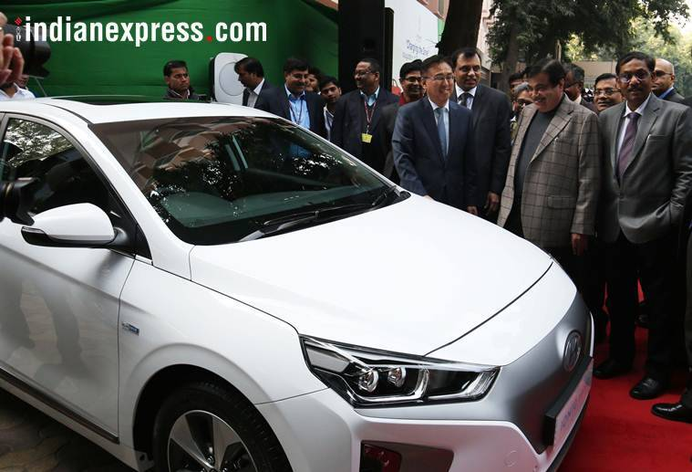 Govt drops the idea of an India EV policy