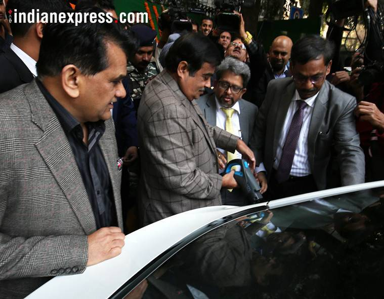 Policy to scrap old diesel, petrol vehicles nearly ready, says Nitin Gadkari