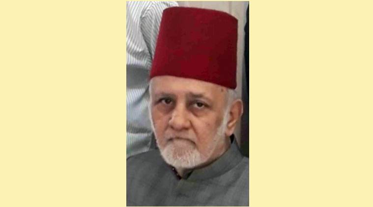 son of Hyderabad's last Nizam dies