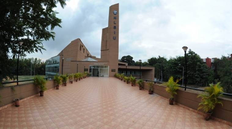 nlsu, national law university, law university in jk, law university in jammu