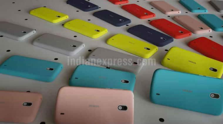 Nokia, HMD Global, Nokia at MWC, MWC 2018, Nokia 8110, Nokia 2, Nokia 7 Plus, Nokia 8 Sirocco, Android Oreo Go, Nokia Android One phone, Mobile World Congress