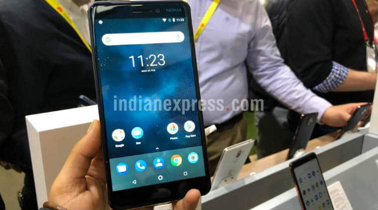 Nokia 8 Sirocco, Nokia 6 2018, Nokia 7 Plus, Nokia mwc 2018, mwc 2018 Nokia 7 Plus, Nokia 7 Plus specifications, Nokia 7 price in India, Nokia 6 2018 price in India, Nokia 8 Sirocco price in India, Android
