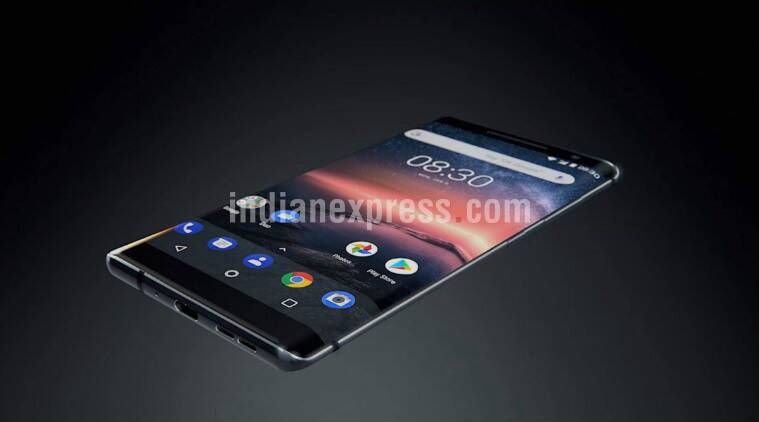 Nokia 8 Sirocco, MWC 2018, Nokia 8 Sirocco launch, Nokia 8 Sirocco price, Nokia 8 Sirocco flagship, Nokia 8 Sirocco specifications, Nokia 8 Sirocco availability, Nokia 8 Sirocco features, HMD Global MWC