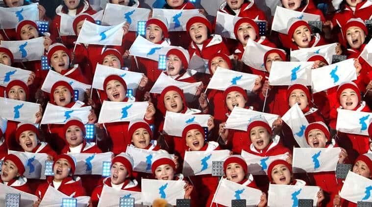 Koreans will make history on ice tonight