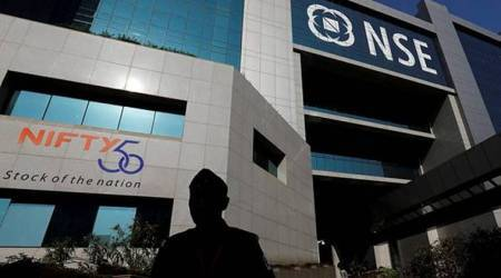Nifty ends above 10,700-mark, up 97 points