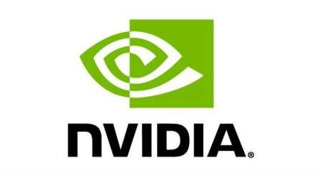 Nvidia Q4 results, PC chips, cloud computing, Nvidia Volta GPUs, cryptocurrency mining, graphics chips, CEO Jensen Huang, artificial intelligence, Microsoft Azure, Bitcoin value, machine learning, Amazon Web Services, gaming GPUs