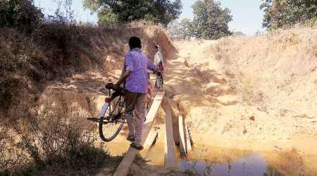 Chhattisgarh: Maoist-hit areas don't have toilets, but get the ODF tag