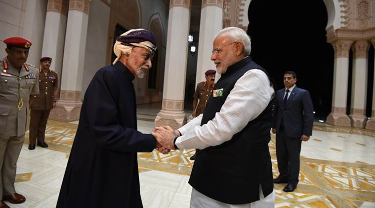 India gets access to strategic Oman port Duqm for military use