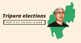Can Manik Sarkar Retain Left's Last Bastion?