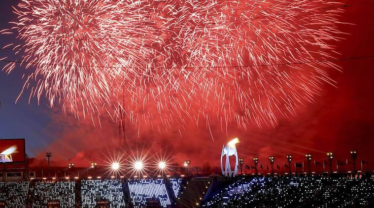 Winter Olympics 2018: Pyeongchang Games organisers probe possible cyberattack