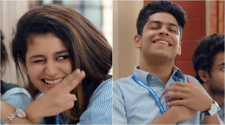 Oru Aadar Love teaser: Priya Prakash Varrier is all set to steal hearts again