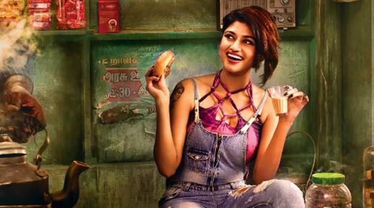 Oviya's next is titled 90 ML, Simbu to compose music