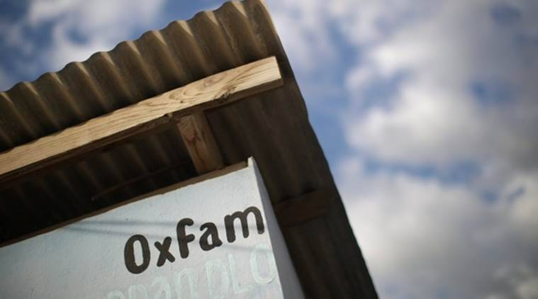 Haiti may revoke Oxfam's right to operate in the country