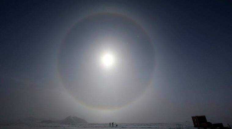 The Ozone Layer Above Cities Is Deteriorating, Warn Scientists