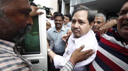 Ishrat Jahan 'encounter' case: Ex-Gujarat DGP P P Pandey discharged by CBI court