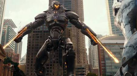 Pacific Rim Uprising trailer: John Boyega leads humanity's fight against otherworldly seamonsters