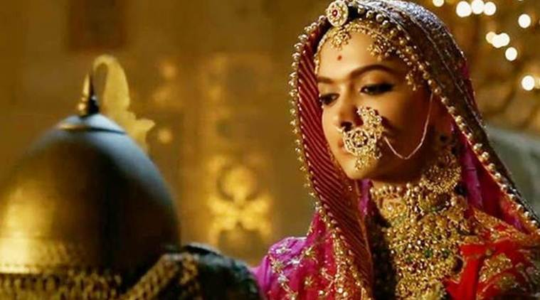 Padmaavat is also filled with pro-Rajput dialogues that valorise the bravery and ethical uprightness of the Rajputs