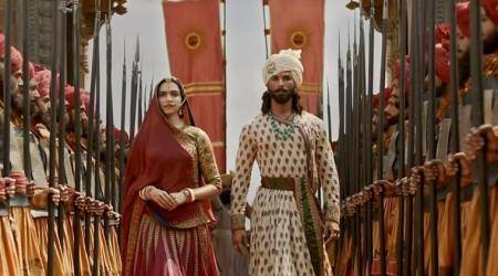 Padmaavat producer talks about controvery