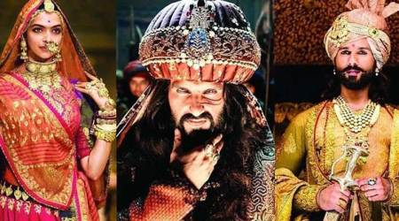 Padmaavat box office collection day 15