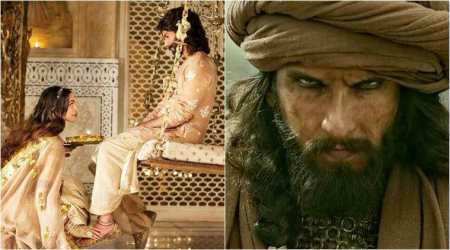 Padmaavat box office collection day 11: Ranveer Singh film collects Rs 212.50 crore