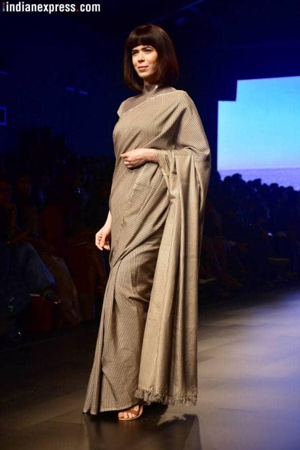 Lakme Fashion Week, Lakme Fashion Week Summer Resort 2018