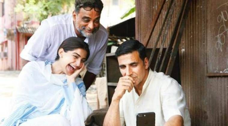 PadMan movie review and reactions