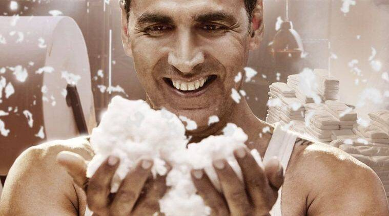 padman box office day 6