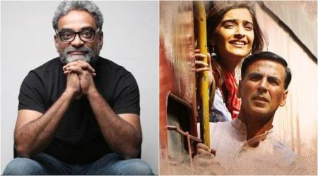 That's so foolish and silly: R Balki on PadMan plagiarismclaims