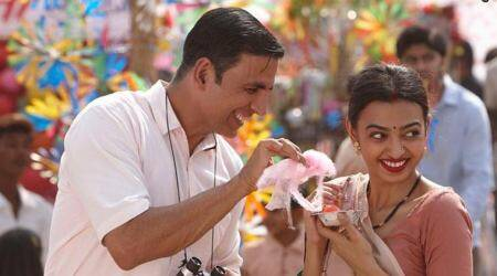 PadMan box office collection day 4: Akshay Kumar film earns Rs 45.92 crore