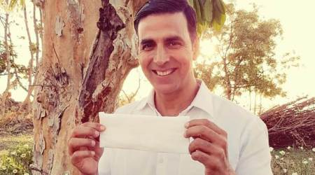 Akshay Kumar: Every husband, father, brother and son should understand the need of menstrual hygiene