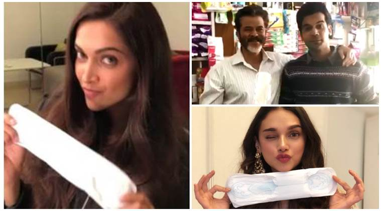Padman Challenge: Makers Execute This Brilliant Strategy To Promote The Film