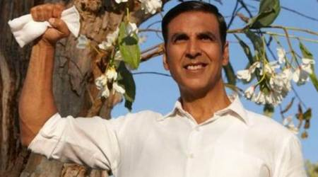 PadMan movie review: The Akshay Kumar and Sonam Kapoor starrer isn't a particularly good film