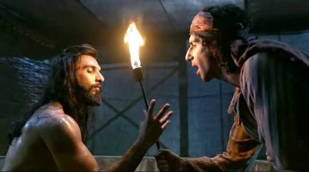 Padmaavat: Five perfect scenes from Sanjay Leela Bhansali's visual extravaganza