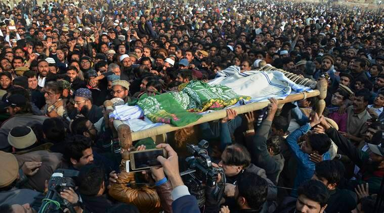 Family demands public execution of Zainab's murderer