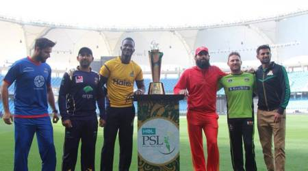 Pakistan Super League 2018 Points Table, Standings, PSL 1 Team Standings, Net Run Rate