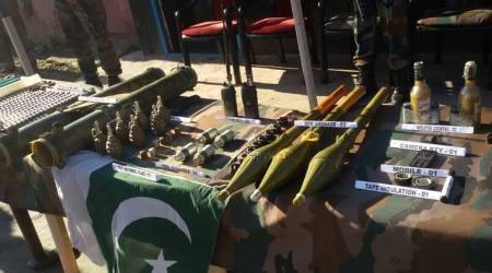 J&K: Army kills Pakistani terrorist, foils infiltration bid