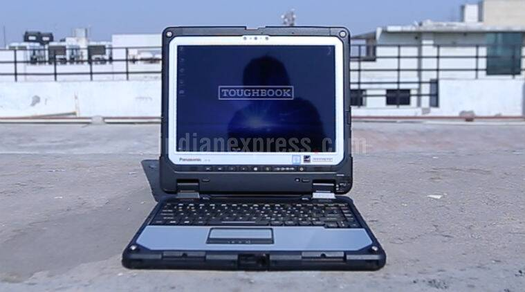 Panasonic, Panasonic Toughbook CF 33, Panasonic Toughbook CF 33 review, Panasonic Toughbook CF33, Panasonic Toughbook CF 33 price in India, Panasonic Toughbook CF 33 features, Panasonic Toughbook CF 33 specifications, rugged laptop, 2 in 1 rugged laptop